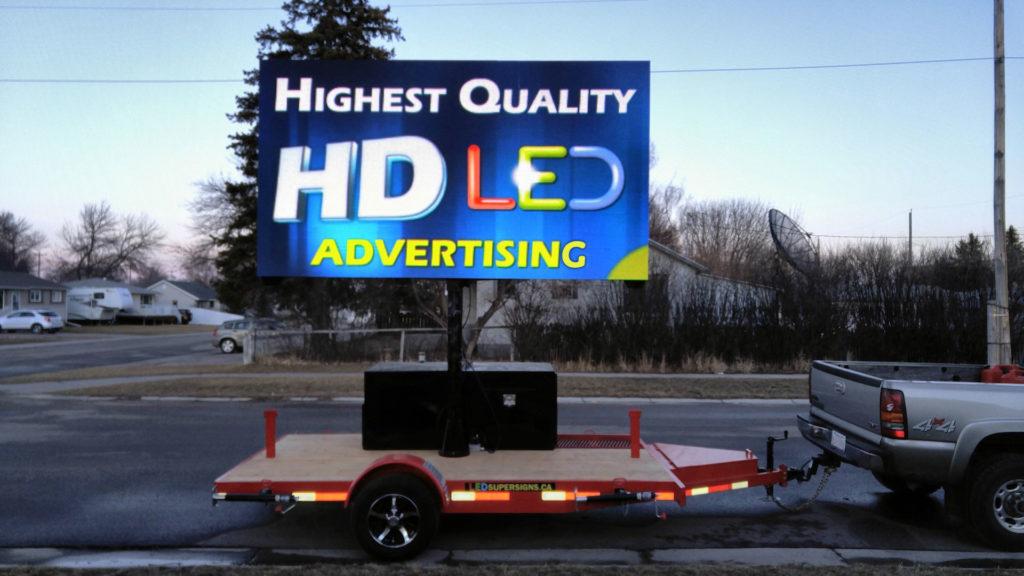 LED Sign Sales | PixelBoom
