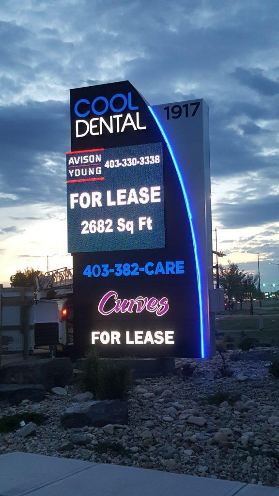 led sign sales pixelboom media ltd